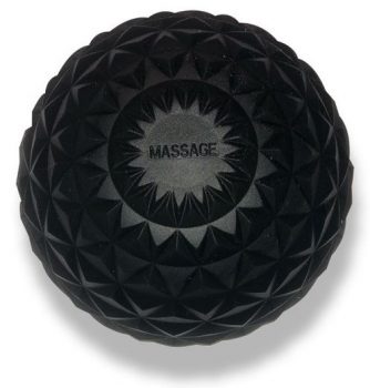 Electric Yoga Vibration Massage Ball